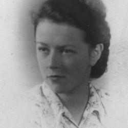 Halina Nowak ps.