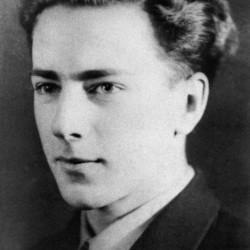 Jerzy Weil ps.