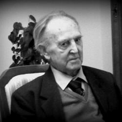 Stanisław Janicki. [Fot. UM Sochaczew]