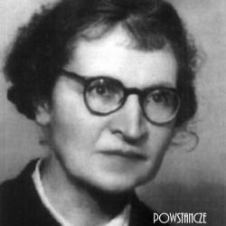 Zofia Martenowska ps.