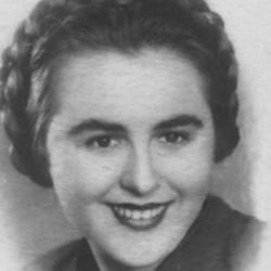 Anna Rebandel-Solecka (1924-2015)