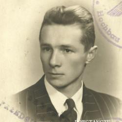 kpr. pchor Juliusz Dydaś ps.