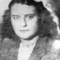 Maria Bereda-Fijałkowska ps.