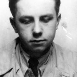 sierż. Kazimierz Kuźmiński