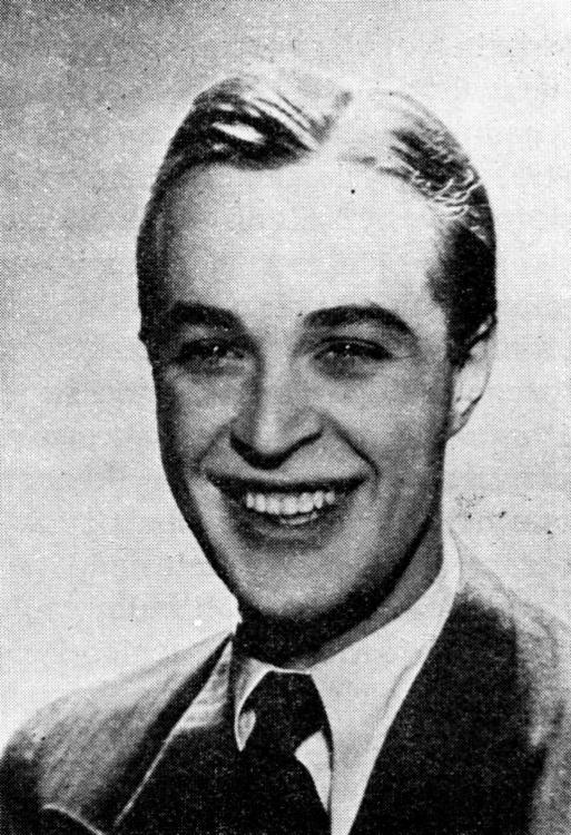 Zbigniew Rakowiecki  (1913-1944)