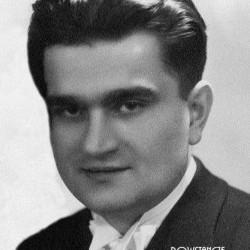Tadeusz Daab ps.