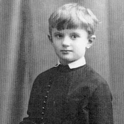 Jan Oppeln-Bronikowski w latach 30. Zbiory Marii Chełkowskiej z Psarskich.