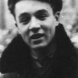 st. strz. Witold Komosa