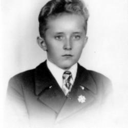 Piotr Hugues