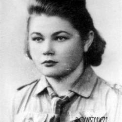 Helena Nowakowska - Zgutko