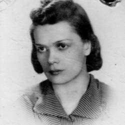 Bożenna Iwaszko-Iwaszkiewicz