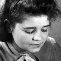 Róża Nowotna - Walcowa. Fot. z archiwum rodzinnego Ewy Ciosek.