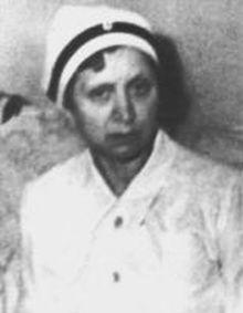 Małgorzata Żmudzka (1883 - 1944) Fot. z  archiwum WMMP <i>[wmpp.org.pl]</i>