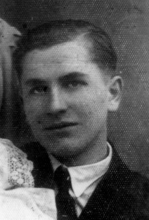 Zdjęcie ze zbiorów Karola Wnuka