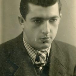 Zygmunt Listopadzki ps.