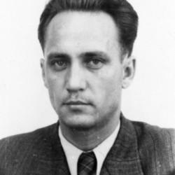 Dr. Felicjan Loth