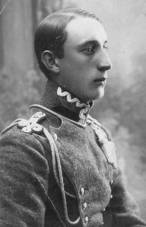 Zdjęcie z archiwum Janusza Grzeszykowskiego.