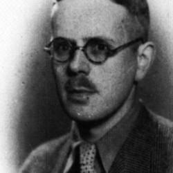 Leon Manteuffel-Szoege (1904-1973)