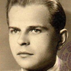 kpr. Janusz Makowski ps.