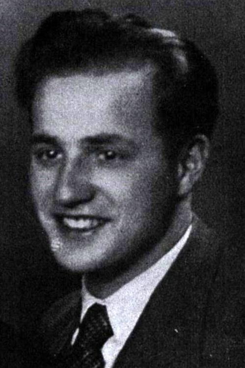 """kpr. pchor. Wacław Sitkowski """"Burza"""". Fot AR MPW"""
