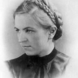 Maria Mioduszewska