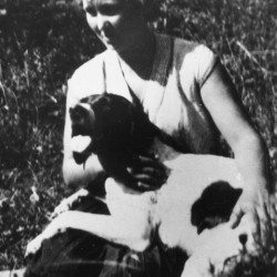 Irena Cholewińska ps.
