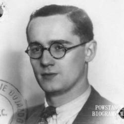 Wiaczesław Fedorońko (1920-1944) Fot. MPW P-184