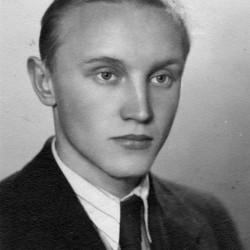 Stanisław Świętochowski  ps.