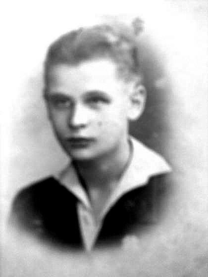 "Rudolf Obrzydowski ""Lutek"" (1922-1944)"