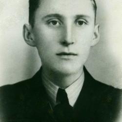 Mieczysław Rączka ps.