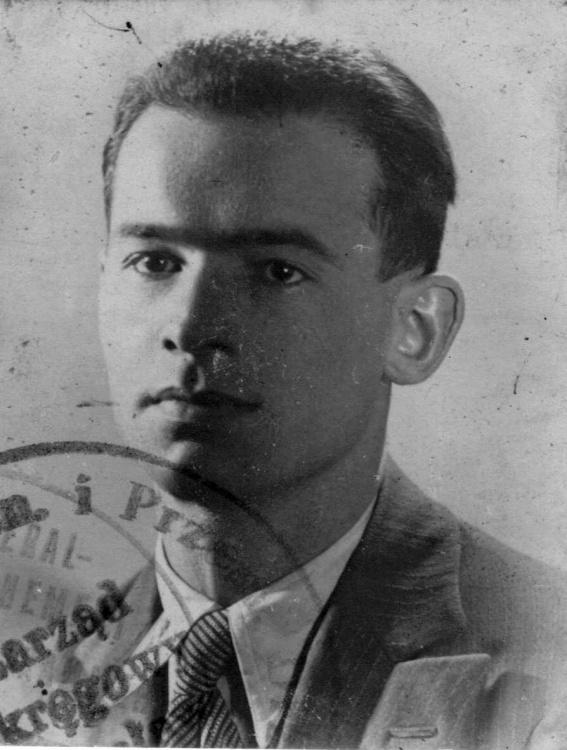 Jerzy Waciński