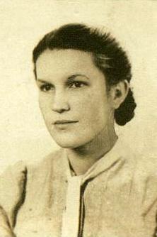 Regina Marianna Iwańczak.