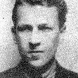 Andrzej Janusz Strumiłowski (1926-1944) Fot. ze zbiorów Grzegorza Pawłowicza.