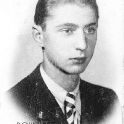 st. strz. Stanisław Banaszkiewicz