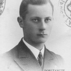 Henryk Kazimierz Walkowski  ps.