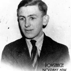 Kpr. pchor. Czesław Izydorczak