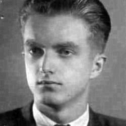 Henryk Chmielewski ps.