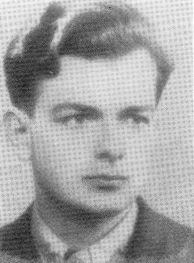 """Stanisław Kral - Leszczyński """"Henryk"""", """"Stach"""""""