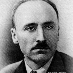 por. inż. Witold