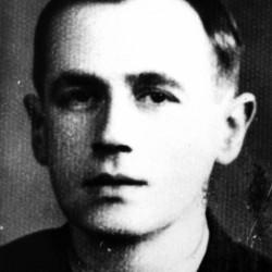 Rtm. Stanisław Hiacynt Mierzeński (1903-1964) ps.