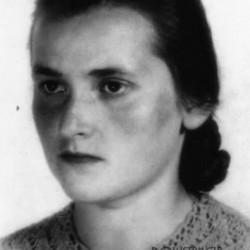 Irena Kaczmarczyk ps.