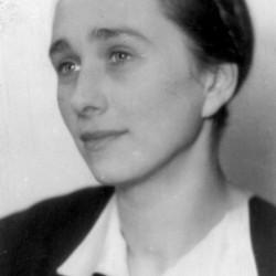 Zofia Bolechowska - Demby ps.