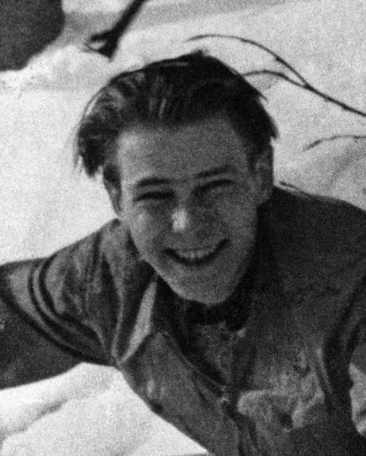 Wacław Hempel (1923-1944) Fot. AR MPW
