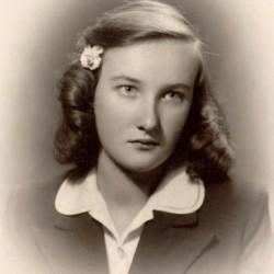 Anna Dulęba. Fot. AR MPW