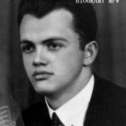 Strz. Witold Płoński ps.