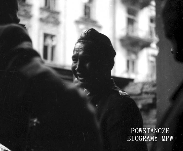 """Generał Leopold Okulicki """"Niedźwiadek"""" (1898-1946)"""