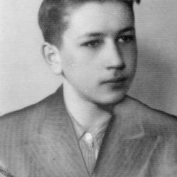 Witold Antoni Gintowt-Dziwiłł  ps.