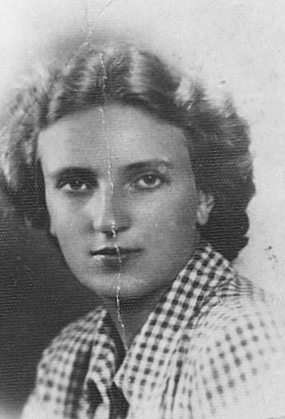 Maria Karolina Bogdanowicz