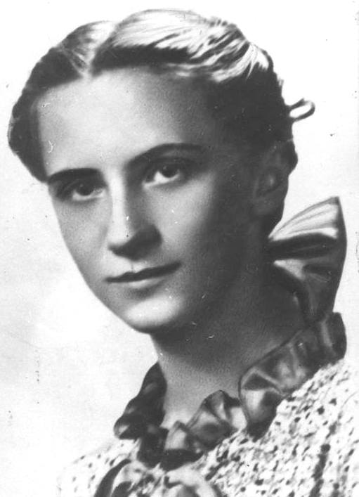 "Elżbieta Dziębowska ""Dewajtis"" Fot. AR MPW"