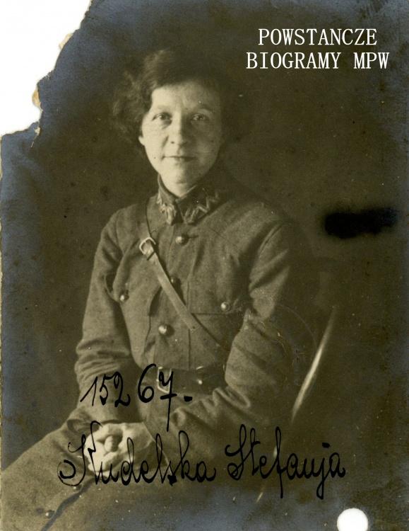 Fot. ze zbiorów Muzeum Powstania Warszawskiego, sygn. P/7333
